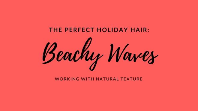 Beachy Waves 1